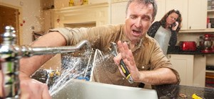 7 Most common household plumbing problems in South Africa